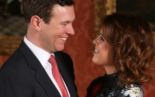 We have ALL the updated details about Princess Eugenie's royal wedding