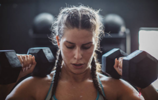Working out? This is how long you should rest between sets