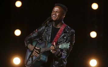 X Factor's Armstrong Martins leaves the judges stunned with a twist on a Disney classic