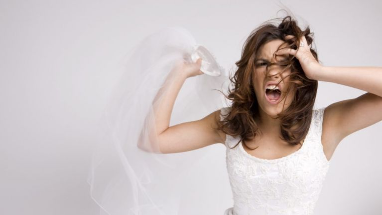 Bride-to-be wants to uninvite wedding guests for the most ridiculous reason