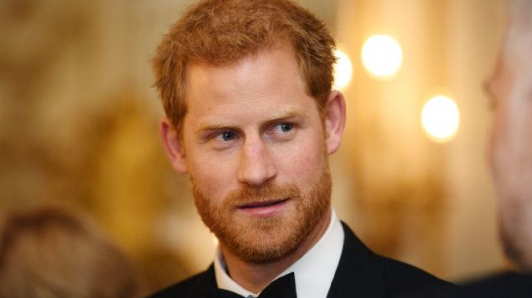 Prince Harry just revealed whether he wants a boy or a girl, and OMG