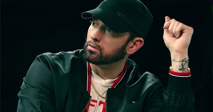 Machine Gun Kelly has responded to Eminem s new diss track  Killshot ... f263a5d226c