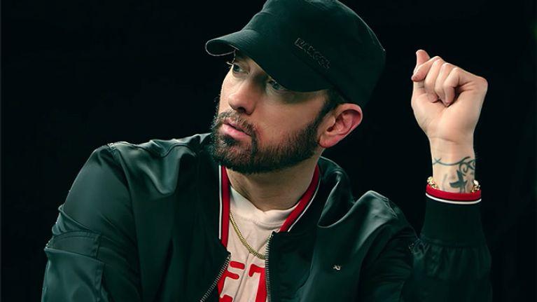 4e6997029eb Search. Machine Gun Kelly has responded to Eminem s new diss track   Killshot