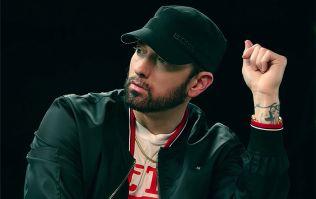 Machine Gun Kelly has responded to Eminem's new diss track 'Killshot'