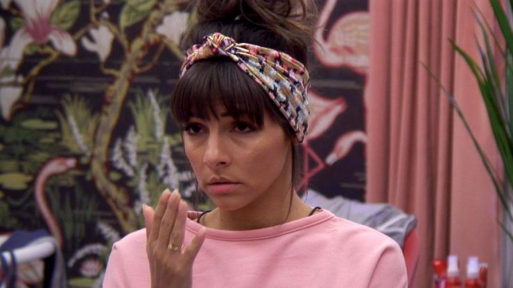 Roxanne Pallett writes letter of apology to Ryan Thomas after CBB allegations