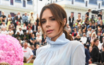 Victoria Beckham thanks family for support at London Fashion Week in sweet video