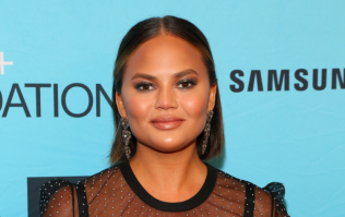 Apparently we've been saying Chrissy Teigen's name WRONG this whole time