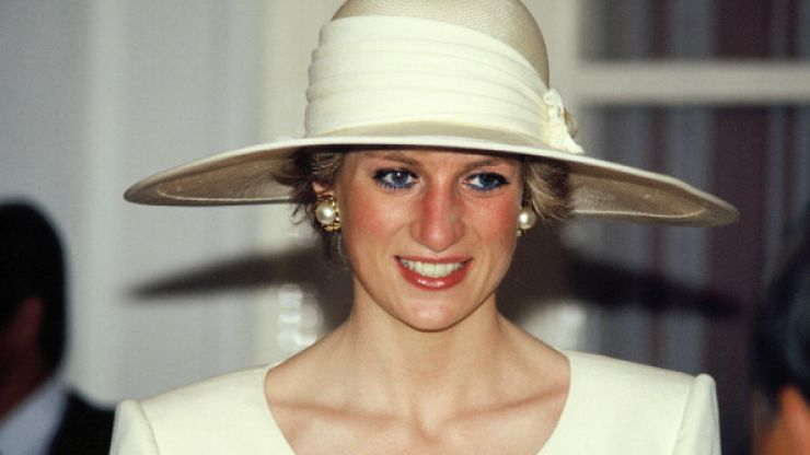 Apparently Princess Diana ignored the Queen's advice and broke this royal tradition