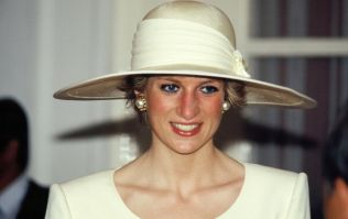 Princess Diana wrote a heartfelt letter to her bodyguard just weeks before she passed away