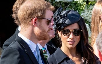 The one thing that's apparently keeping Meghan from getting on with Prince Harry's friends