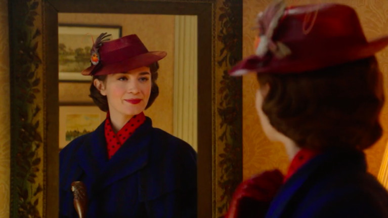 Disney has released a trailer for Mary Poppins Returns and OMG, it's magical