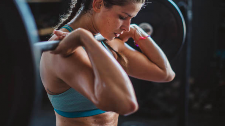 Your ultimate seven-step guide to a complete body transformation