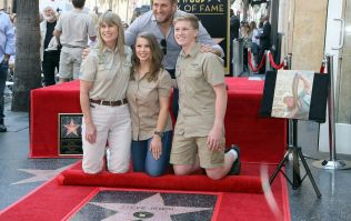 Steve Irwin's wife and children to carry on his legacy with new TV show