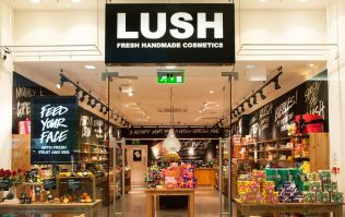 Lush's Snow Fairy collection is just what we need in the lead up to Christmas