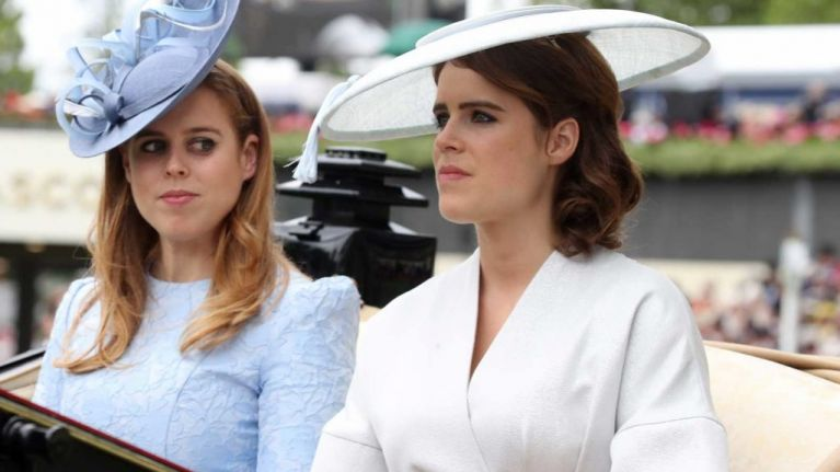 This is what Princess Beatrice and Eugenie actually do for a living