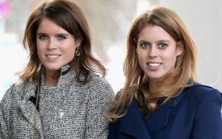 So this is what Beatrice and Eugenie do to earn money, and it's nothing royal