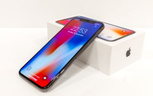 There's an iPhone X up for grabs for you Dundalk students out there!