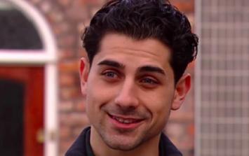 Corrie's Josh Tucker set for shocking new romance storyline