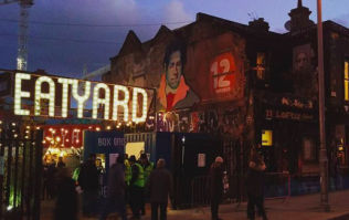 The Eatyard has announced its closing date (and it's really soon)