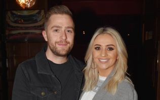 Fair City's George McMahon is engaged to his girlfriend Rachel Smyth