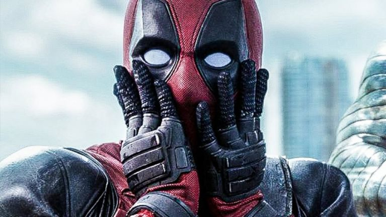 The Deadpool 2 blooper reel was just released and Ryan Reynolds is hilarious