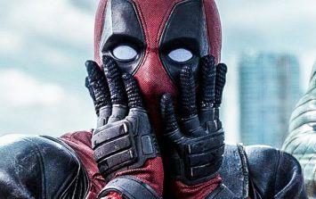 The Deadpool 2 blooper reel was just released and Ryan Reynolds is hilarious