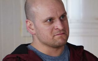 EastEnders' Stuart Highway is going to reveal who shot him VERY soon