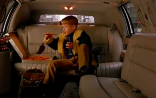 QUIZ: Can you match these famous pizza scenes to the correct movie?