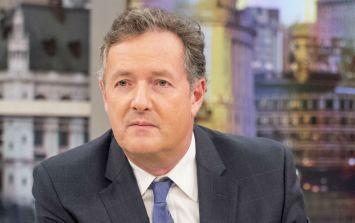Piers Morgan attacks Ant McPartlin for winning TV award despite 'not turning up'