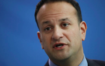 Leo Varadkar says he is 'disgusted' by CervicalCheck review leak