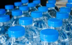 This Irish bottled water has been recalled over safety fears at the production plant