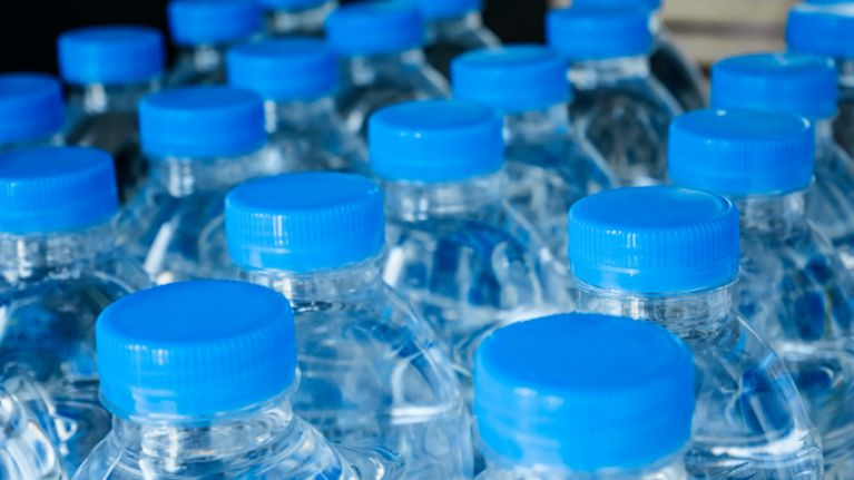 This Irish bottled water has been recalled over safety fears