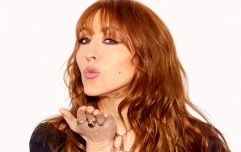 Charlotte Tilbury just dropped a new line of lipsticks inspired by her favourite celebs