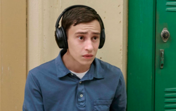People cannot get over this shocking pronunciation of 'Kildare' in Netflix's hit show Atypical
