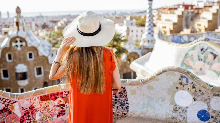 Calling all students! Win a FREE weekend trip away to these European cities