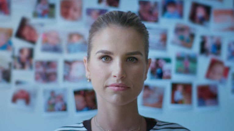 Vogue Williams' new documentary about open relationships looks fascinating