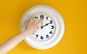 Looks like next year may be the last daylight savings time in Ireland