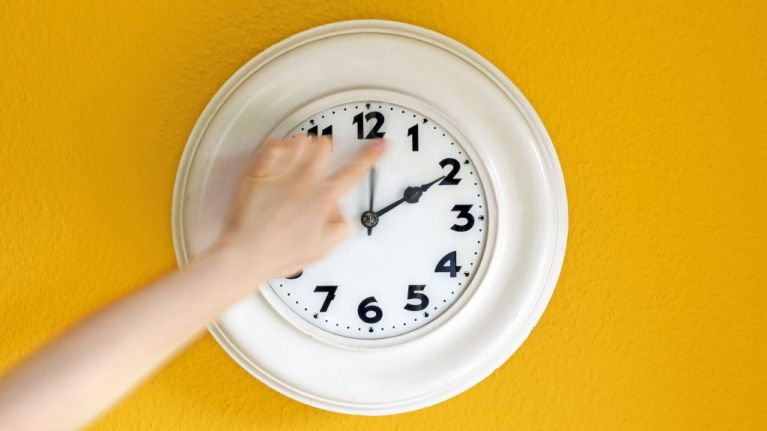 Looks Like Next Year May Be The Last Daylight Savings Time In