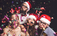 The five emotional stages of organising the work Christmas party