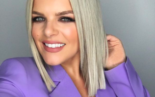 Everyone is OBSESSED with the stunning Penneys suit Emma Kehoe wore last night