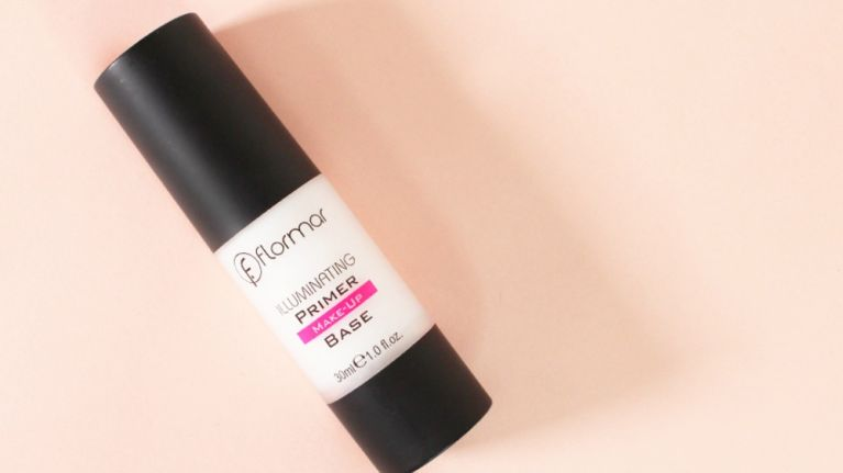 Feel your makeup primer isn't working? Well... you're actually applying it wrong