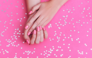 The one thing you're doing that is completely ruining your shellac or gel manicure
