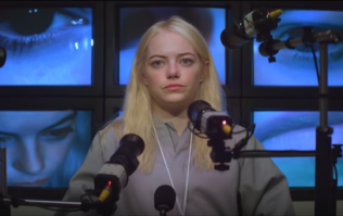 The new trailer for Maniac is finally out and it will give you CHILLS