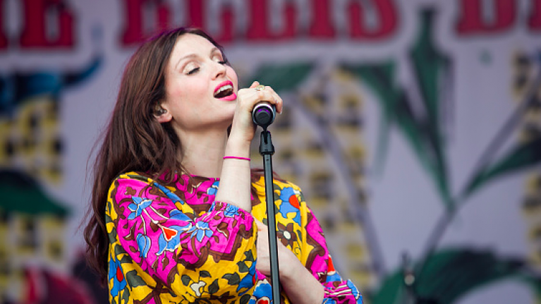 Sophie Ellis-Bextor has announced she's coming to Vicar Street and we're sold