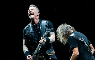Metallica are set to play Slane Castle in 2019 and here's when you can get tickets