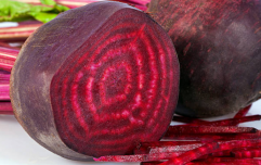 Beetroot... the less sexy superfood we should all be eating