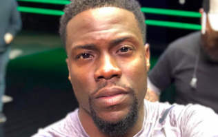 EXCLUSIVE: Kevin Hart reveals the Irish celebrity he'd love to roast
