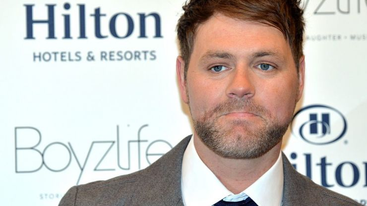Brian McFadden's new album has sold less than 600 copies since its release