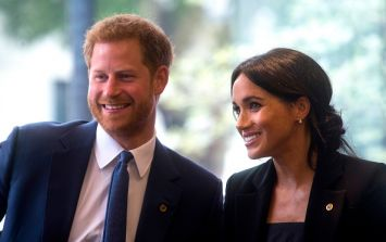 People think Meghan Markle is pregnant and the reason is just beyond bizarre