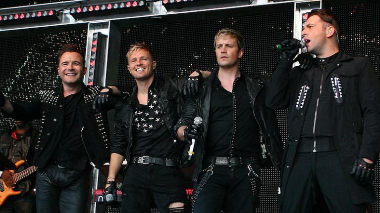 Here's when Westlife are going to bring their reunion tour to Ireland